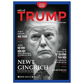 Sách - Hiểu về Trump