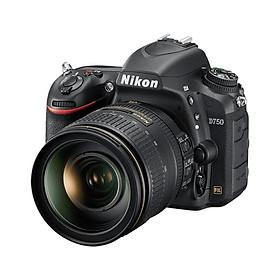 Máy Ảnh Nikon D750 Kit 24-120mm F4 VR (Tặng Thẻ 16GB) - Hàng Chính Hãng