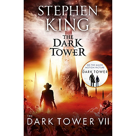 Stephen King: The Dark Tower VII: The Dark Tower