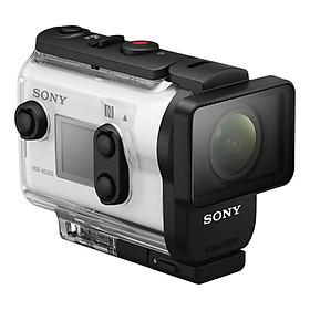 Máy Quay Cảnh Hành Động Sony HDR-AS300R - Hàng Chính Hãng