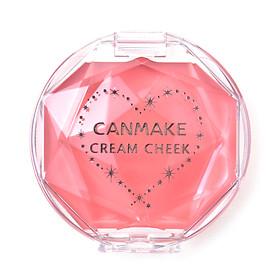 Má Hồng Dạng Kem – Canmake Cream Cheek