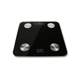 Hình đại diện sản phẩm Rejuvenation intelligent multi-function Bluetooth scale electronic scales fat scales health scales electronic scale household weight scales weight scale DZ1353