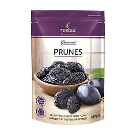 Quả Mận Tím sấy khô Chile - Rostaa Prunes chile - Sản phẩm Mỹ - Thực phẩm hữu cơ