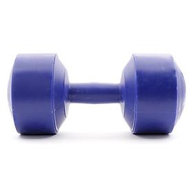 Tạ tay nhựa VN 10kg Sportslink (Xanh dương)