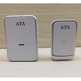 Chuông cửa không dây cao cấp ATA 913M (Hàng Chính Hãng)
