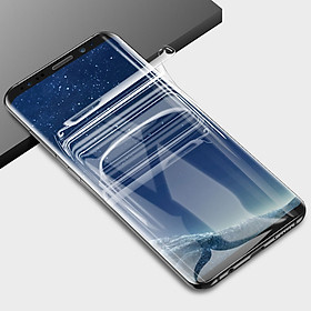 Screen Protector Film HD Protective Film Clear Transparent Dustproof Protection Anti-Shatter