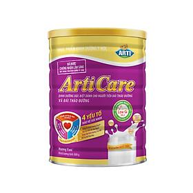 Arti Care - Ổn Định Đường Huyết Cho Người Tiểu Đường - 900g