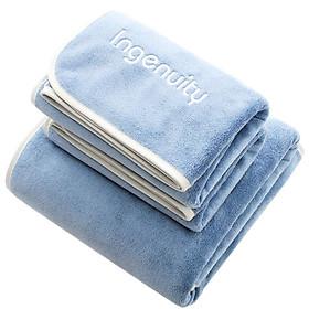 Bộ 2 ( 1 Khăn tắm +1 khăn mặt ), chất liệu cao cấp siêu thấm 8700208
