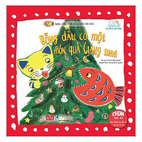 Trong Bụng Con Cá Có Một Con Mèo - Bỗng Đâu Có Một Món Quà Giáng Sinh!