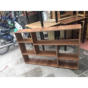 Kệ sách gỗ công nghiệp 120x80x20
