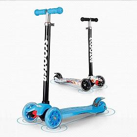 Xe trượt cân bằng scooter