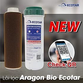 Lõi lọc Geyser Aragon Bio ECOTAR thế hệ mới của Geyser dành thay thế lõi Aragon model Geyser Ecotar 4- Hàng chính hãng