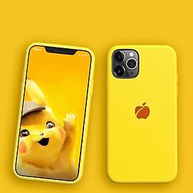 Ốp lưng chống bẩn cao cấp dành cho các loại điện thoại iPhone 11, 11 Pro, 11 Pro Max Có nhiều Màu