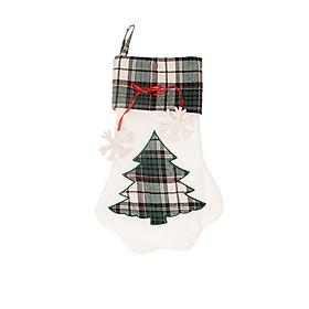 Trang trí Giáng Sinh, Cây Thông Noel Christmas Gift Stocking