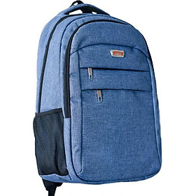 Balo laptop Hasun HS 651 - Xám