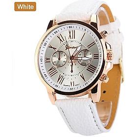 Women'S Wrist Watch Bracelet Watch Fashion Wristwatch Quartz Business Outdoors Students