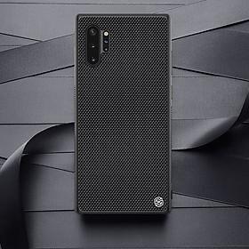 Ốp lưng Nillkin Textured dành cho Samsung Galaxy Note 10/ Note 10 Plus - Hàng chính hãng