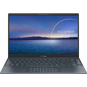 Laptop Asus ZenBook UX325EA-EG079T (Core i5-1135G7/ 8GB LPDDR4X 3200MHz/ 256GB SSD M.2 PCIE G3X2/ 13.3 FHD IPS/ Win10) - Hàng Chính Hãng