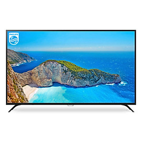 Smart Tivi Philips 4K 43 inch 43PUT6023S/74
