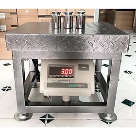 Cân Bàn Điện Tử Chân Ghế A12 (150kg/20g)