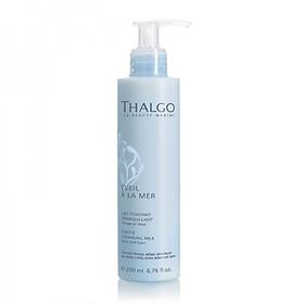 Sữa rửa mặt cho da khô, nhạy cảm Thalgo Gentle Cleansing Milk 200ml