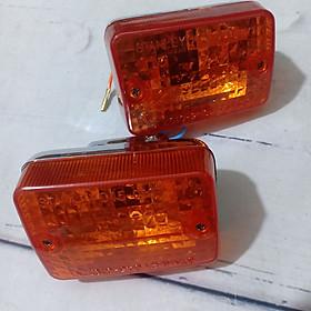 Củ Xi nhan TRƯỚC dành cho xe CUB 82 - TA1381