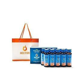 Nước uống Đông trùng hạ thảo Hector Sâm ( hộp 500ml) - 2 hộp