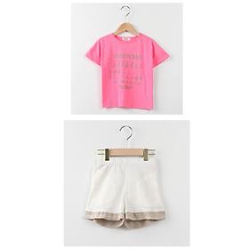 Set đồ bộ thời trang trẻ em cá tính AT25QS21 - Nhập khẩu Hàn Quốc-4