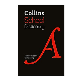 Collins School Dictionary (Fifth Ed.)