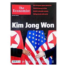 [Download sách] The Economist: Kim Jong Won - 24