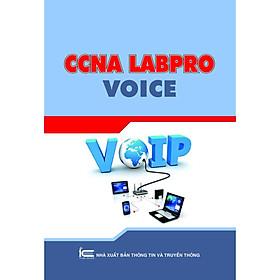 [Download Sách] CCNA LABPRO VOICE
