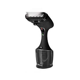 Bàn là (bàn ủi) hơi nước cầm tay Homedics PS-HH50 Turbo - hàng chính hãng