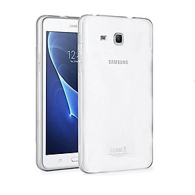 Ốp lưng silicon trong suốt cho Samsung Galaxy Tab A 7.0 T280/T285