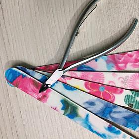 Kiềm cắt da thép chuyên dụng Jaw 16 vuông và dũa móng tay