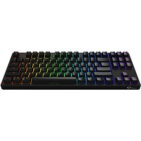 Bàn phím cơ AKKO 3087S RGB – Black (AKKO switch) - Hàng chính hãng
