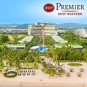 Gói 3N2Đ Best Western Premier Sonasea Resort 5* Phú Quốc - Dành Cho 02 Người Lớn & 02 Trẻ Em Dưới 16 Tuổi, Không Phụ Thu Noel, Tết Dương Lịch, Tết Âm Lịch