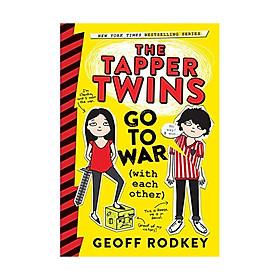 Hình đại diện sản phẩm Tapper Twins Go To War