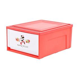 Hình đại diện sản phẩm Alice IRIS Disney drawer storage box storage box storage box MCBC500D