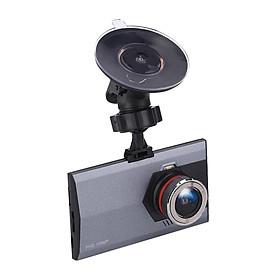 1080P 145 Degree LCD Car Camera Video Recorder G-Sensor Night Vision Camcorder