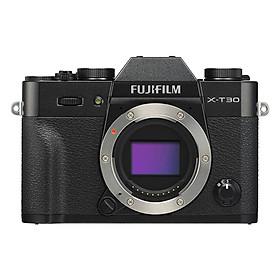 Máy Ảnh Fujifilm X-T30 Body - Hàng Chính Hãng