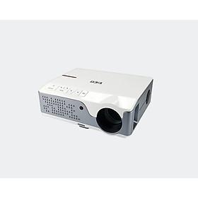 Máy chiếu Tyco T8HD+ WIFI  2020, chất lượng Full HD 1080p - Hàng chính hãng