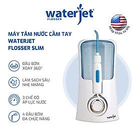 Máy tăm nước gia đình WaterJet Slim