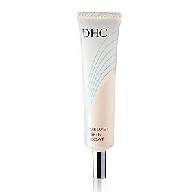 Kem Lót Kiềm Dầu DHC Velvet Skin Coat (15g)