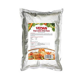 Hạt nêm thịt heo Vedan gói 3kg