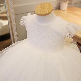 Váy Công Chúa Cho Bé Gái VF08 thời trang cho bé gái 0-9 tuổi mặc dự tiệc sinh nhật.