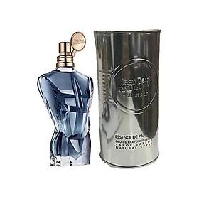 Jean Paul Gaultier Jean paul gaultier le male essence de parfum for men, 4.2 ounce, 4.2 Fluid Ounce