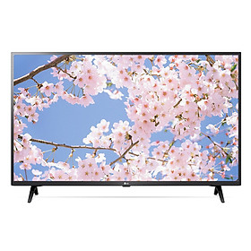 Smart Tivi LG 43 inch 4K UHD 43UM7300PTA - Hàng Chính Hãng + Tặng Khung Treo Cố Định