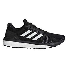 Giày Chạy Bộ Nữ Adidas Solar Drive St W AQ0331 - Đen