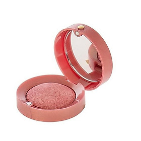 Má Hồng Bourjois Little Round Pot  N33
