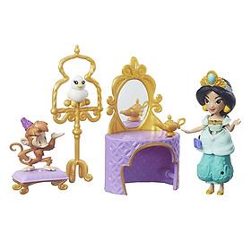 Căn Phòng Của Công Chúa Jasmine Disney Princess B7164/B5341